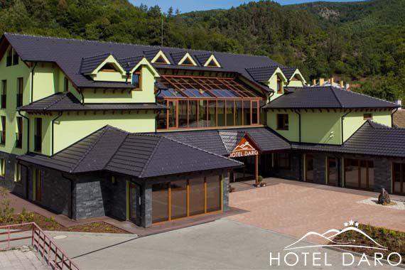 HotelDaro