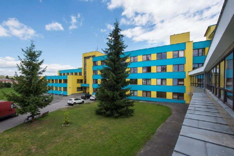 Regulácia kogeneračných jednotiek – Nemocnica v Kežmarku